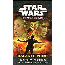 Star Wars: The New Jedi Order - Balance Point