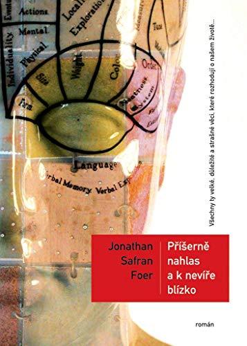 Příšerně nahlas a k nevíře blízko (2006)
