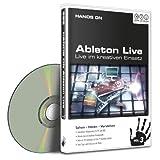 Hands on Ableton Live Vol. 3 - Live im kreativen