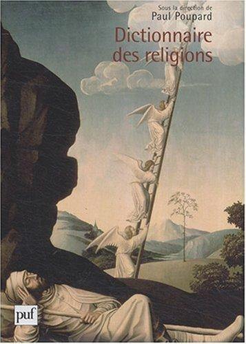 Dictionnaire des religions : Coffret en 2 volumes par Poupard Paul
