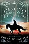 El destino del Tearling par Johansen