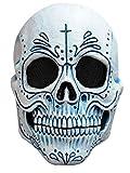 DISBACANAL Máscara Catrín Mexicano