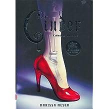 Cinder (Spanish Edition) by Marissa Meyer (2016-04-30)