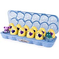 Hatchimals Colleggtibles Series 3 12 Pack Egg  Carton