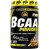 All Stars BCAA Powder (500g, Lemon Ice Tea)