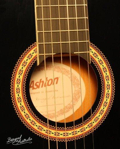 Ashton chitarra classica 1/4confezione