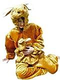 F29 L Känguru Kostüm Erwachsenenkostüm Kängurukostüm Karneval Fasching -