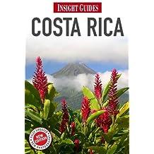 Insight Guides: Costa Rica