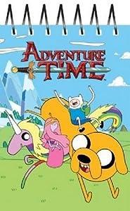 Anker A6 Adventure Time - Cuaderno, diseño de La Hora de Aventuras