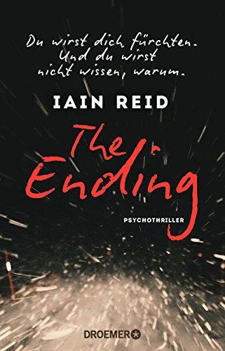 Image of The Ending - Du wirst dich fürchten. Und du wirst nicht wissen, warum: Psychothriller
