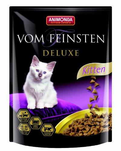 Animonda vom Feinsten Deluxe Kitten 250 g