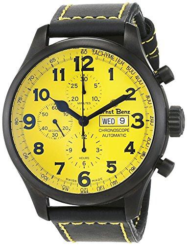 Reloj - Ernst Benz - Para - GC10119-DLC.22-22AV-RT.017