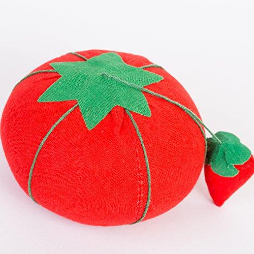 Big sam–puntaspilli–rosso pomodoro con gancio