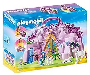 Playmobil - 6179 - Jeu - Ilot