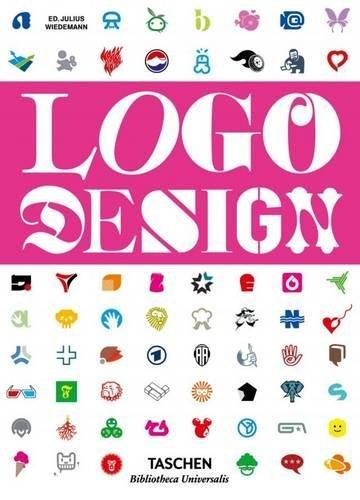 Logo Design Buch-Cover