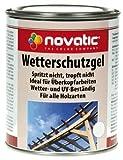 novatic Wetterschutzgel