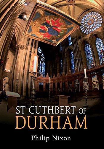 St Cuthbert of Durham