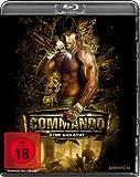 Commando - One Man Army [Blu-ray]