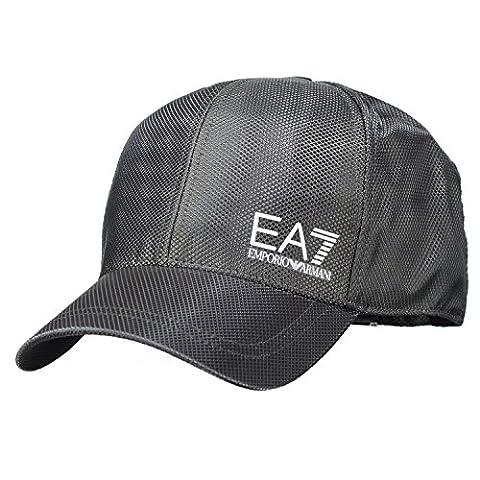 Casquette Ea7 - EA7 Emporio Armani - Casquette 275611 -