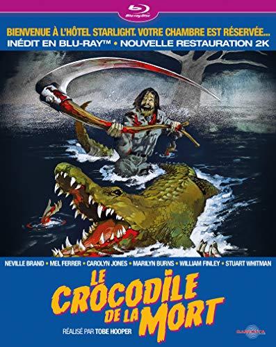 Image de Le Crocodile de la Mort [Édition SteelBook]