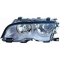 phare (Cadre Silver) C/moteur gauche