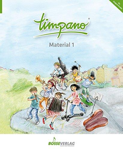 TIMPANO - Material 1