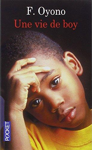Une vie de boy par Ferdinand OYONO