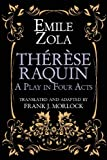 Therese Raquin - A Play in Four Acts - Borgo Press - 19/03/2013