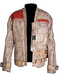 Classyak pour Homme Wars Force Veste en Cuir véritable de 6d4378de1d5a