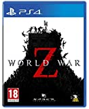 World War Z, PS4