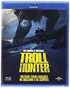 Troll Hunter (Blu-Ray)