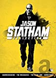 Jason Statham Box [Import Belge]