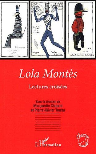 Lola Montes Lectures Croisees