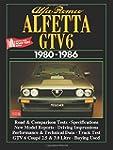 Alfa Romeo Alfetta GTV6 1980-1986