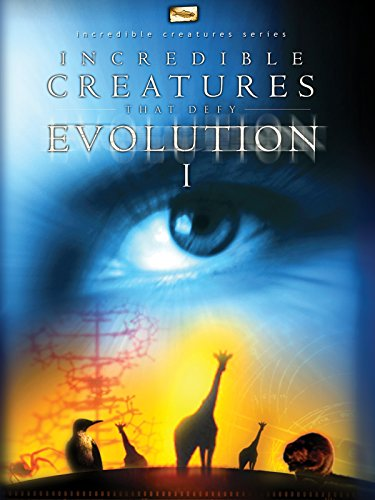 Incredible Creatures That Defy Evolution I [OV]