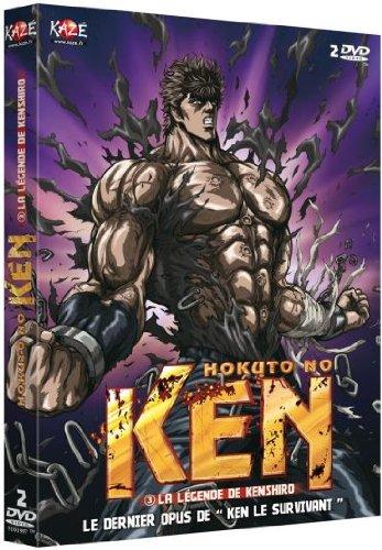 Hokuto no ken, Film 3: la légende de kenshiro - édition limitée [Édition Collector]