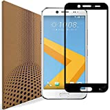 VLP Compatible with HTC 10 EVO Screen Protector, Super