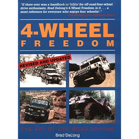 4-Wheel Freedom: The Art Of Off-Road