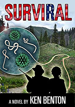 SurviRal (English Edition) par [Benton, Ken]