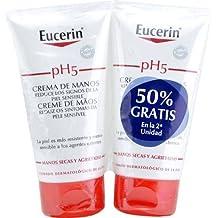Eucerin - Duplo crema de manos ph5