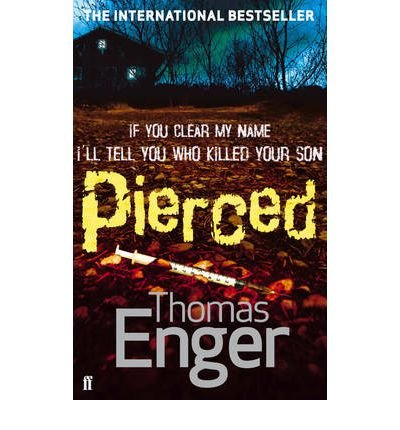 [Pierced] [by: Thomas Enger]