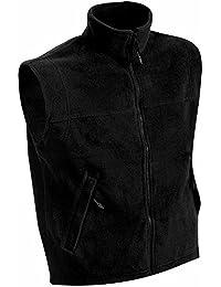 JAMES&NICHOLSON - veste gilet polaire sans manche bodywarmer JN045 - HOMME -