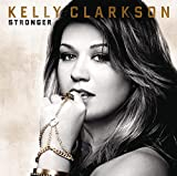 Stronger (Deluxe Version) inkl. 4 Bonustracks -