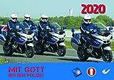 Mit Gott bei der Polizei 2020 -
