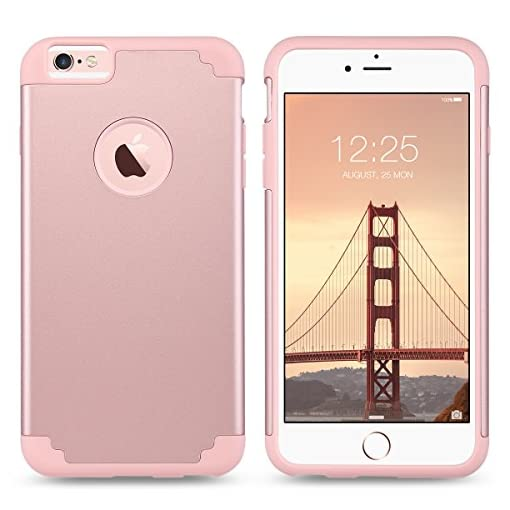 ULAK Cover iPhone 6S Plus Custodia