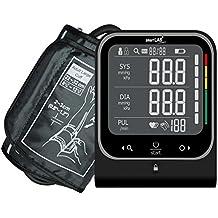 smartLAB pressure W monitor de presión sanguínea del brazo con Bluetooth