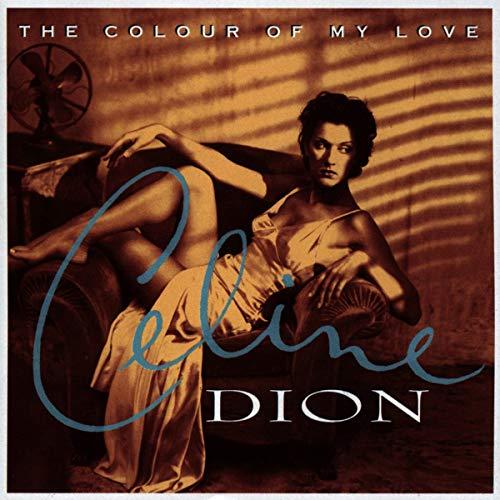 The Colour of My Love [Vinyl LP]
