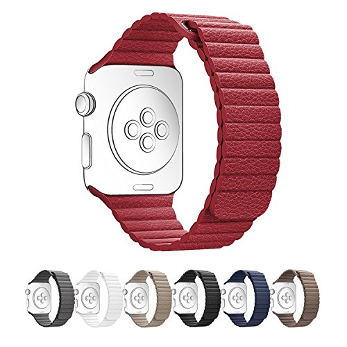 apple-watch-bracelet-en-cuir-sunkong-bracelet-magnetique-en-cuir-avec-boucle-pour-apple-watch-38mmro