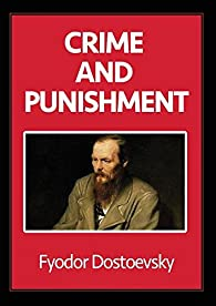 Crime and Punishment par Fyodor Dostoevsky