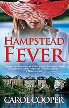 Hampstead Fever by [Cooper, Carol]